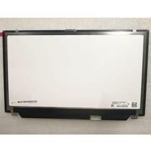 Écran LCD pour Dell Latitude 12.5 FHD 7290 x, 30 broches, IPS, mat, panneau de remplacement pour ordinateur portable