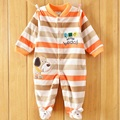 2016 Newborn Winter Baby Rompers Fleece Baby Clothing for Girls Similar  Baby Boy Girls Romper Roupa Infantil  Baby Clothes