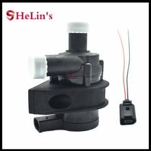 1K0965561J охлаждающий дополнительный вспомогательный водяной насос для Volkswagen VW Beetle Jetta CC 358 EOS Sharan Scirocco 1,8 2,0 TSI TFSI T