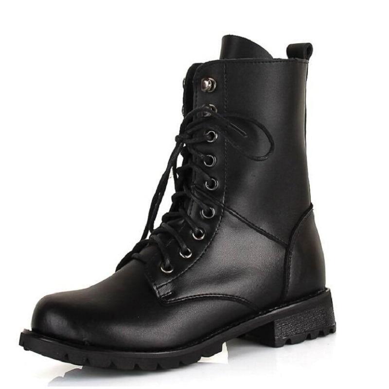 Popular Fashion Combat Boots-Buy Cheap Fashion Combat Boots lots ...