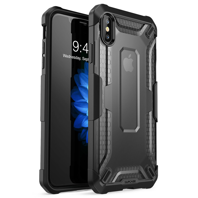 For iphone Xs Max Case Cover 6.5 inch SUPCASE UB Series