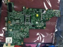 45 days Warranty for hp CQ43 430 630 631 646669-001 laptop Motherboard HM55 integrated graphics card 100% fully tested