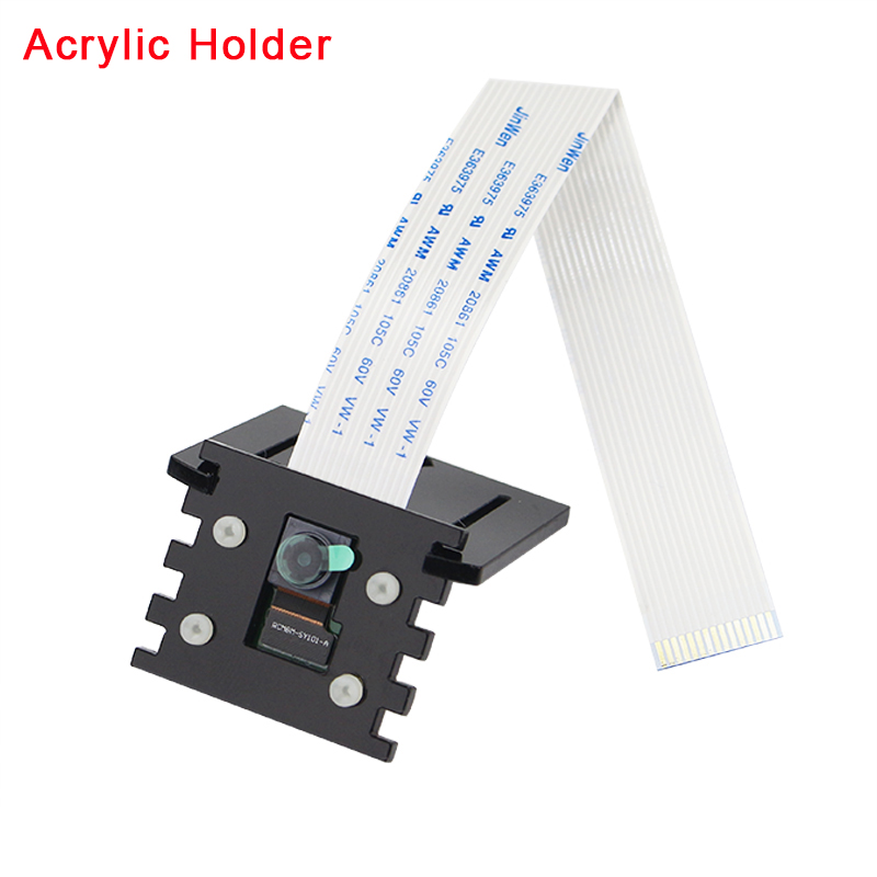 Raspberry Pi 3 Official Camera  Bracket Holder Module Lens Mount Only For Raspberry Pi Officail Camera V2
