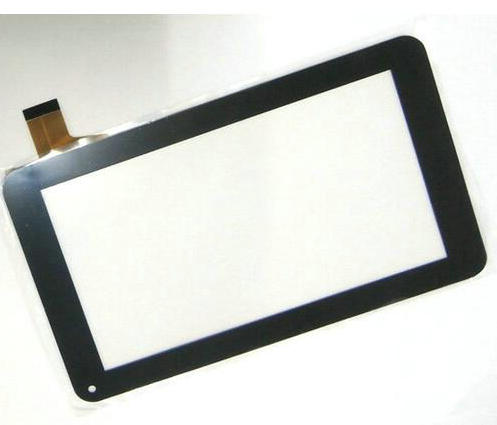 New 30Pins Touch Screen Panel Digitizer Glass Sensor Replacement for 7 Trekstor surftab breeze 7.0 tablet Free Ship witblue new touch screen for 7 megafon login 3 mt4a login3 mflogin3t tablet panel digitizer glass sensor replacement free ship