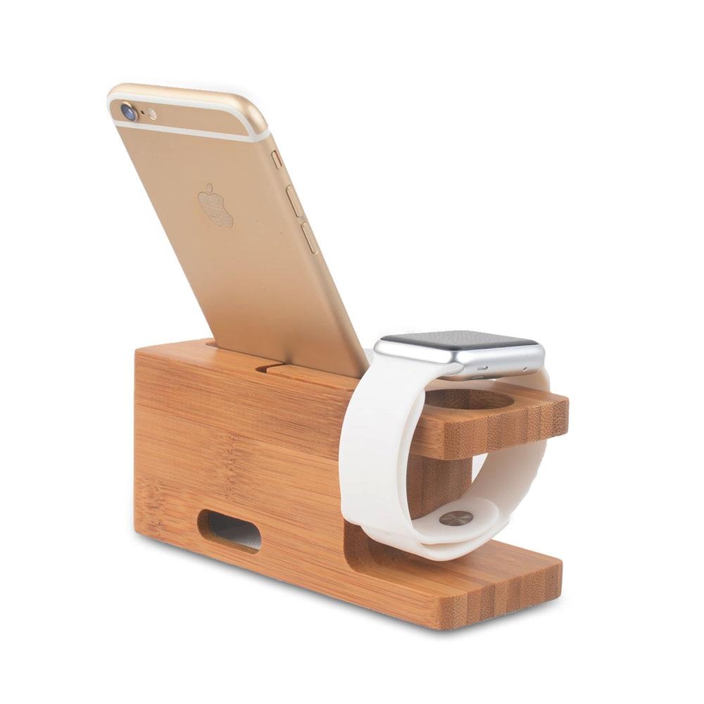 2in1 փայտանյութ լիցքավորող նավահանգիստ - Բջջային հեռախոսի պարագաներ և պահեստամասեր - Լուսանկար 4