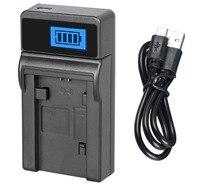 Carregador de bateria para samsung IA-BP105R  iabp105r  IA-BP210R  iabp210r  AD43-00200A  ad4300200a  AD43-00201A  ad4300201a