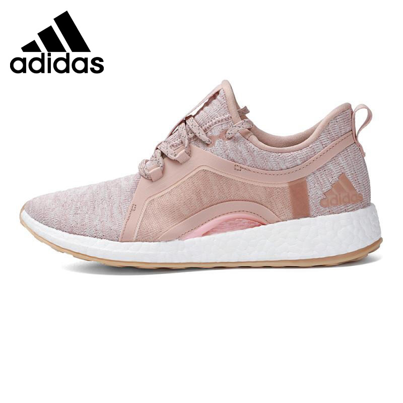 Original New Arrival  Adidas Pure X Women's Running Shoes Sneakers