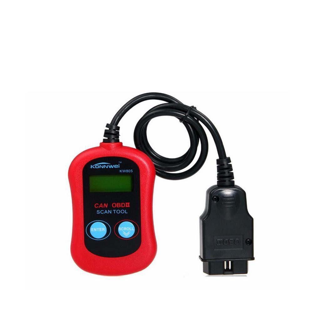 Цена за Автомобиль код читателя OBD2 автомобиля диагностический сканер OBD2 сканер OBDII автомобилей кодекса Сканер чтения неисправностей