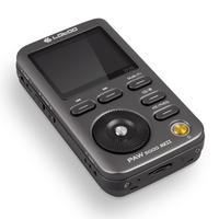 Hi fi музыка MP3 плеер PAW 5000 MKII портативный AKM серии Premium чип ЦАП AK4490 DSD64/DSD128/DSD25 32bit /384 кГц USB3.0 JABEN