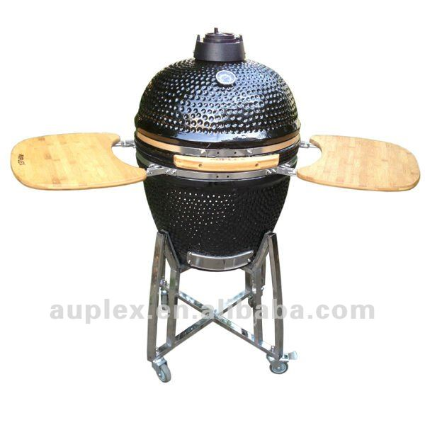 Nieuw 21 inch ceramic kamado grill with cheap price-in BBQ Grills from SU-42