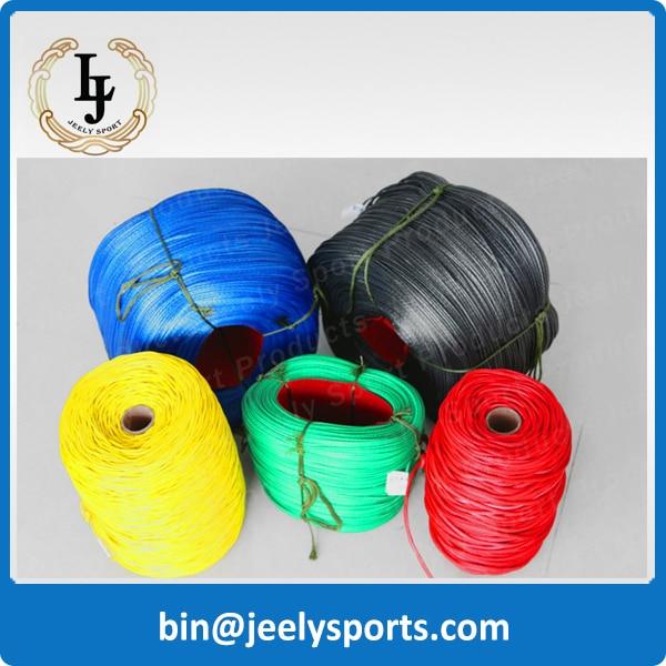 New Arrival 1000m/pcs 1000lb Uhmwpe Fiber hammock rope 2mm 8 strand High Quality drop shipping