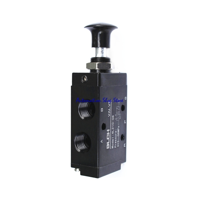 Solenoid valve with manual override manual reset valve at rs.