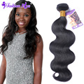 8A Queen Hair Peruvian Virgin Hair Body Wave Human Hair Extension Unprocessed Virgin Peruvian Hair 4 Bundles Peruvian Body Wave