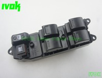 Right Driver Side Master Window Switch For Toyota Corolla Vios 84820 02050 8482002050