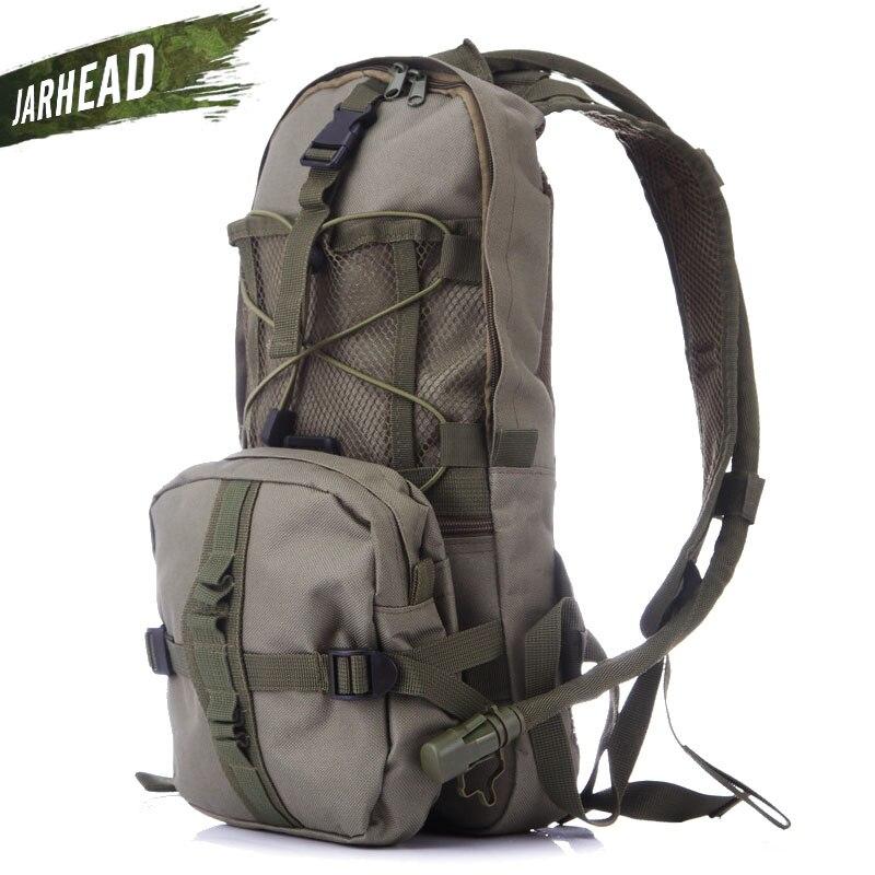 2.5L Bike Bicycle Camel Water Bladder bag Portable Bladder Hydration Backpacks Camping Hiking Water Bag