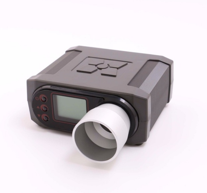 X3200 Airsoft BB testeur de vitesse de balle chronographe de tir pour testeur de tir de chasse - 4