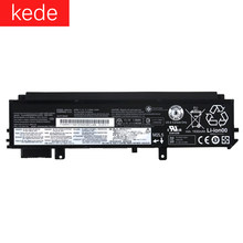 Kede akumulator do laptopa do Lenovo ThinkPad X230s X240s 45N1119 45N1117 45N1765 45N1116 11.1 V 24Wh(China)