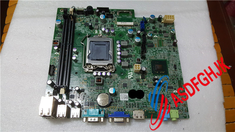 Original stock FOR Dell FOR Optiplex GX790 Motherboard NKW6Y 0NKW6Y CN-0NKW6Y 100% work perfectly original for dell optiplex 9020 usb board audio board cn 0yh9d7 yh9d7 0yh9d7 100