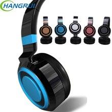 Fones de ouvido de telefone fones de ouvido bluetooth fone de ouvido sem fio fone de ouvido música baixo para xiaomi iphone fone de ouvido sem fio dobrável