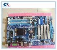 Free shipping original motherboard Gigabyte GA P55 UD3L P55 UD3L LGA 1156 DDR3 16G for I5 I7 CPU P55 Desktop motherborad