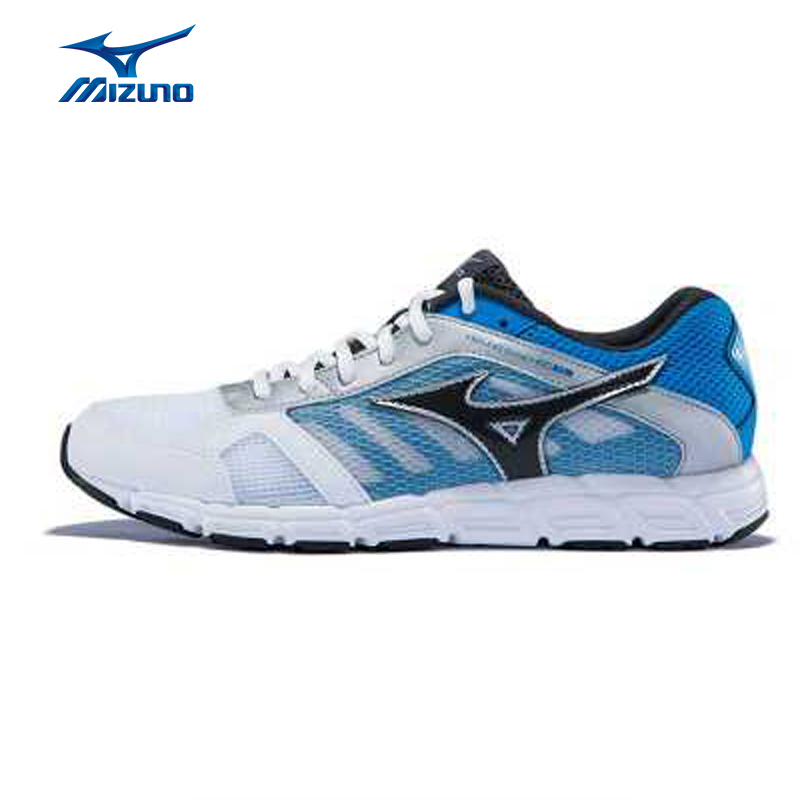 MIZUNO Men SYNCHRO SL Mesh Breathable Support Cushioning Jogging Running Shoes Sneakers Sport Shoes J1GE162814 XYP281 peak sport speed eagle v men basketball shoes cushion 3 revolve tech sneakers breathable damping wear athletic boots eur 40 50