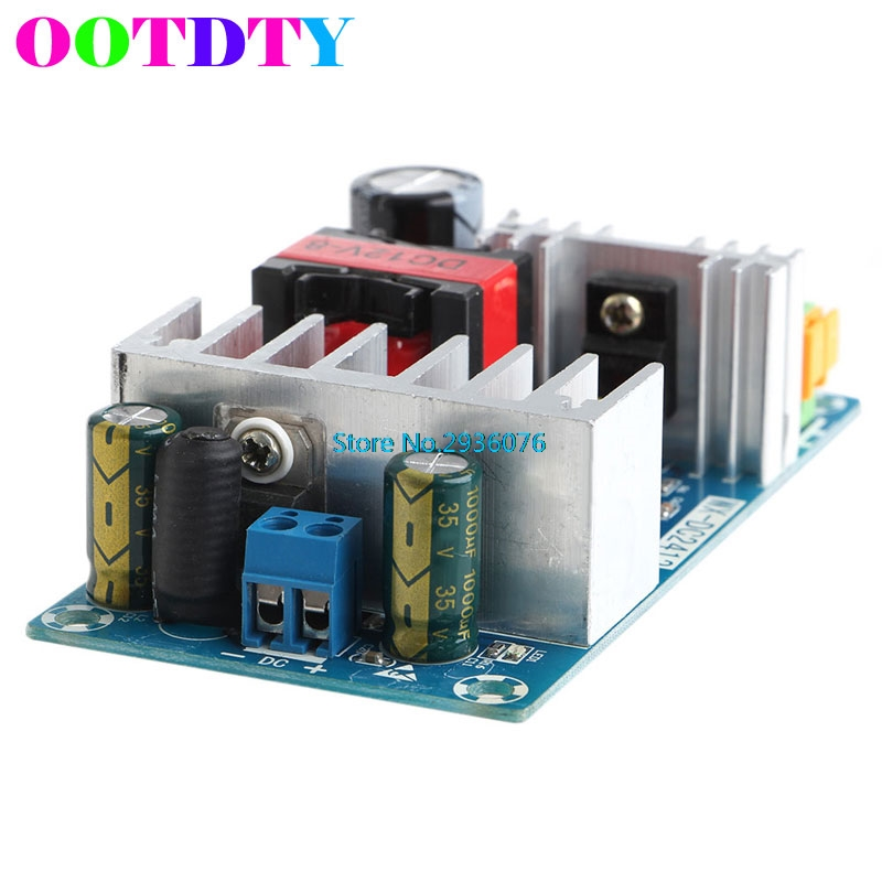 6A-8A Unit For 12V 100W Switching Power Supply Board AC-DC Circuit Module  APR10_35