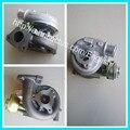 Турбокомпрессор для электрической турбины GT2052V 14411-VC100 turbo 724639-5006S 705954-0008 1679410G01 турбонагнетатель для двигателя ZD30
