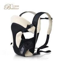Beth Bär Ergonomische Babytrage Neugeborenen Sling Multifunktions Atmungs Baby Rucksack Porta Mochila Bebe Wrap Canguru Draagdoek
