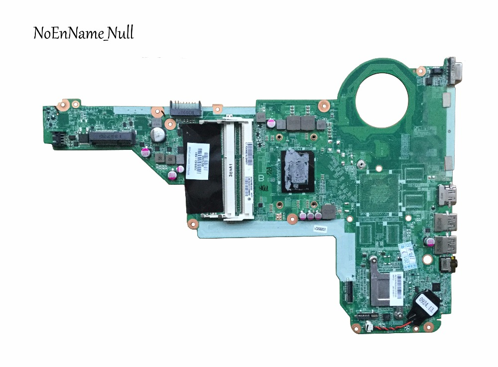 Free Shipping 729843-501 729843-001 For Hp Pavilion 14-E 15-E 17-E Motherboard HM76 Integrated I3-3110M DAR62CMB6A0 100% Tested