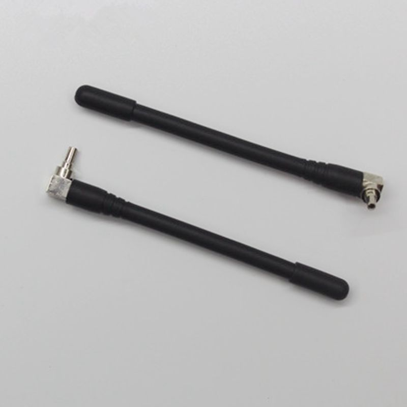 2pcs 4G LTE CRC9 Connector 4G <font><b>Antenna</b></font> Booster For Huawei E3372,K5150,K5160 image