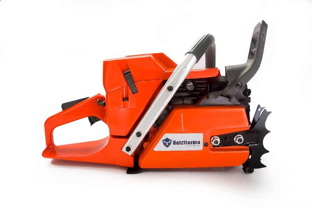 Farmertec 71cc Holzfforma G372XP All Parts Are Compatible With H 365  Chainsaw 50mm Bore Cylinder Without Guide Bar and Saw Chain