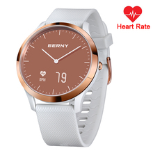 SmartWatch men women Couple Fitness Watch Heart Rate detecting Sleep Monitor pedometer selfie Message Reminder Alarm diggro di02 smart watch heart rate monitor bluetooth 4 0 pedometer sleep monitor reminder smartwatch for android