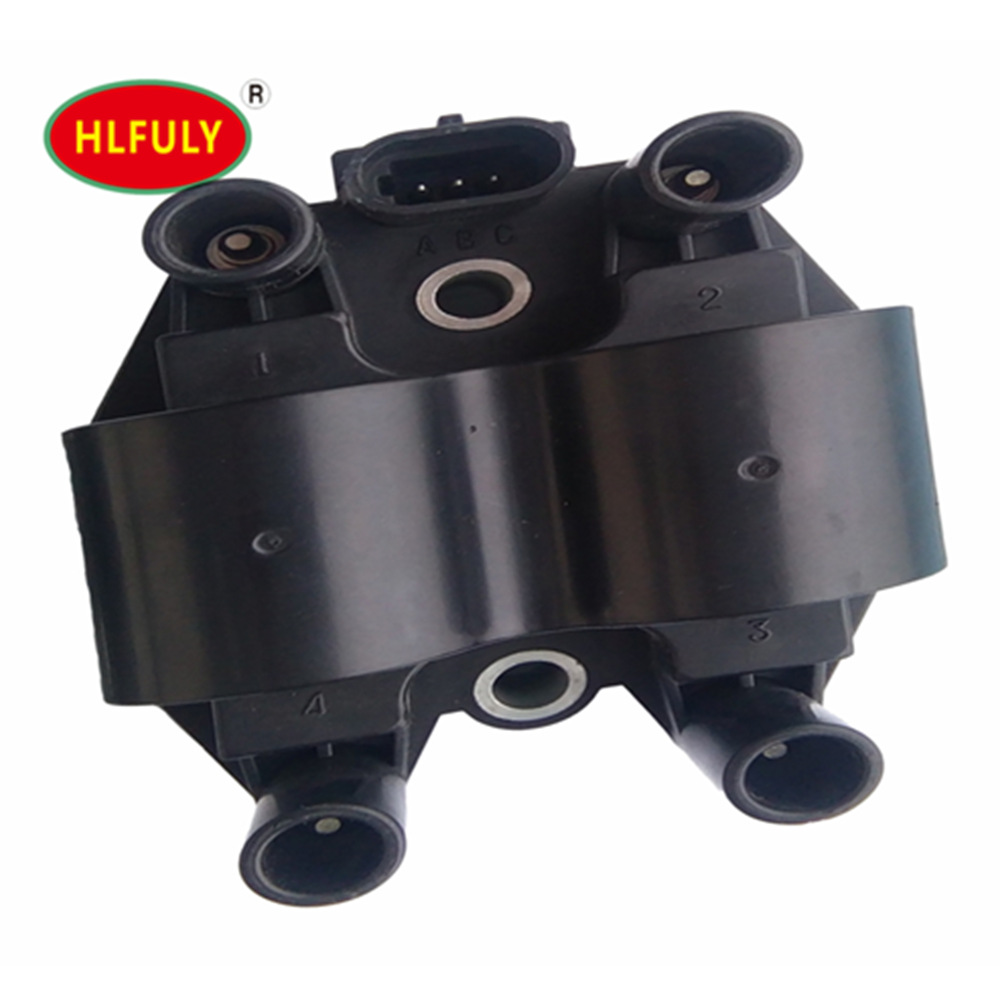 1PCS Free Shipping For CAR IGNITION COIL Buick OEM