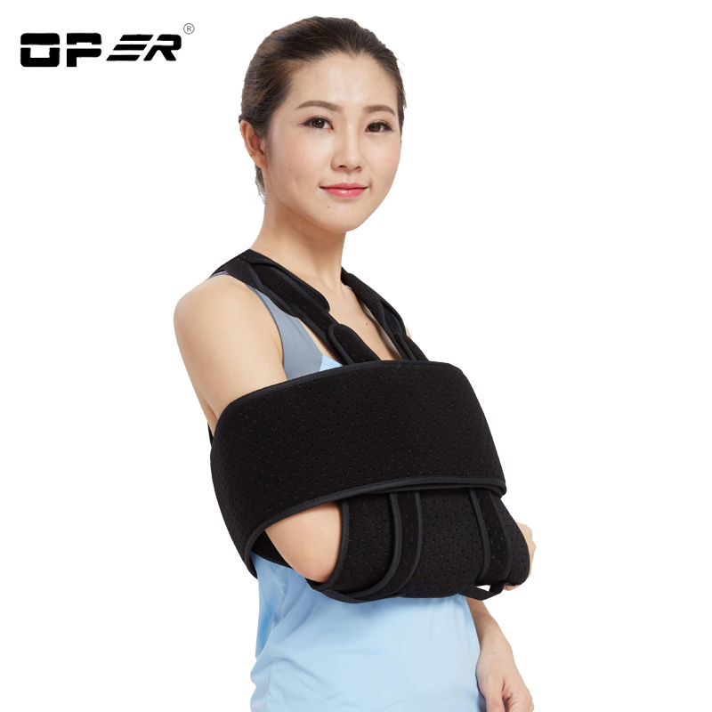 ФОТО OPER Medical Shoulder support Arm Elbow brace Elbow Belt Elastic Neoprene Arthritis Epicondylitis Pain Elbow Brace Support EO-26