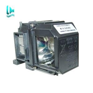 Image 3 - 엡손 프로젝터 램프 ELPLP67 V13H010L67 EB X02 EB S02 EB W02 EB W12 EB X12 EB S12 S12 EB X11 EB X14 EB W16 eb s11 H432B