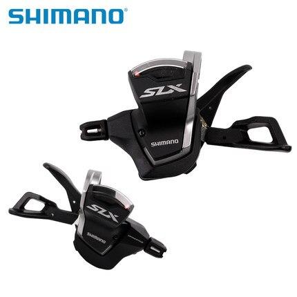 SHIMANO SLX SL-M7000 levier de manette de vitesse de vélo 3x11 2x11 vitesse M7000 avec câble intérieur