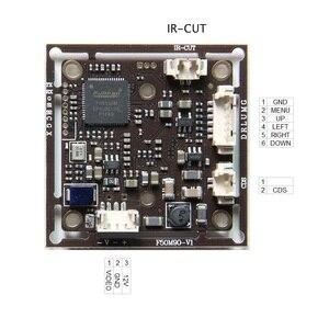 """Image 3 - 1080P SONY 1/2.8 """"IMX327 + FH8550M CMOS BOARD 2MP 4 في 1 WDR محوري عالي الوضوح ، ل CCTV AHD ، CVI ، TVI ، كاميرا تناظرية"""