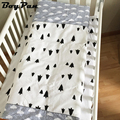 Wisstt New Arrived Hot Ins Crib Bed Linen 3pcs Baby Bedding Set Include Pillow Case+Bed Sheet+Duvet Cover Without Filling