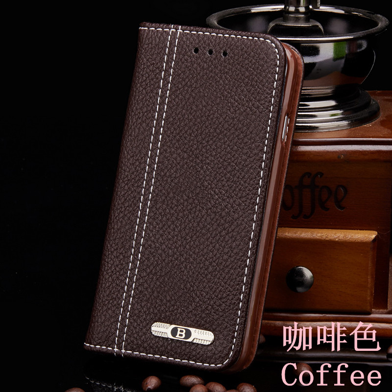 Litchi Leather Case for Samsung Galaxy S3 S4 S5 S6/S6 edge/S6 EDGE Plus/S7/S7 Edge/S8/S8 Plus/S9/s10 Plus/Note 3/4/7 Flip Cover