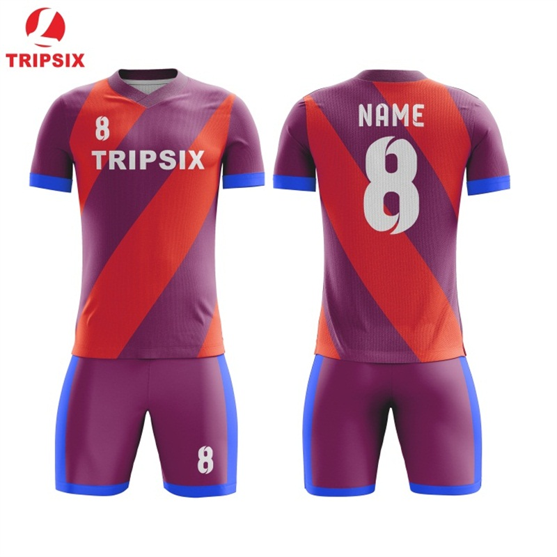 sports shoes f18e3 00c16 US $140.0 |2019 New Style Sublimation Football Shirt Red Football Jersey  Cheap High Quality Dry Fit Football Uniform Free Shipping-in Soccer Sets  from ...