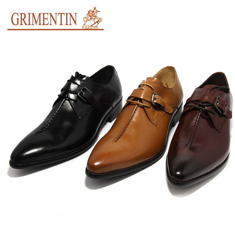 Shoe Color For Wedding Male