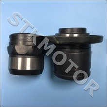 COUPLING Yamaha Grizzly for 660 Front-Flange-Coupling-2003-2008 Shaft Front-Drive Both
