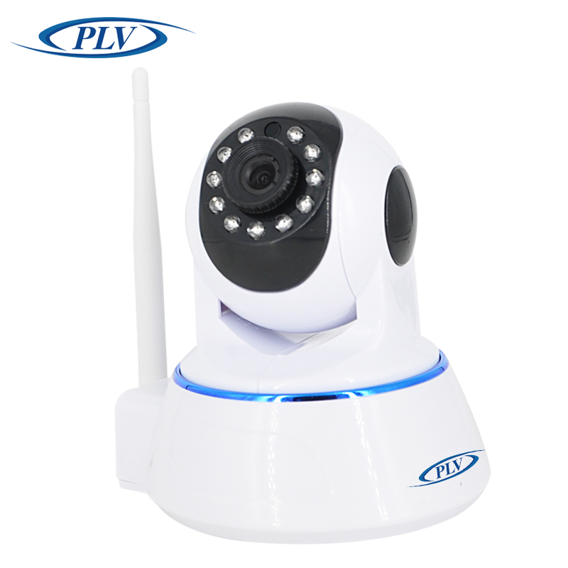 bilder für PLV 2.0MP Full HD 1080 P Drahtlose Ip-kamera CCTV WiFi Home Überwachung Überwachungskamera-system unterstützung iOS/Android