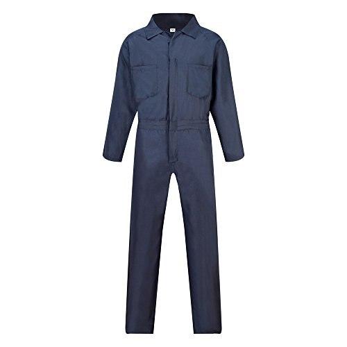 New Work Clothing Hooded Overalls Men Women Long Sleeve Coveralls Repairman Machine Welding Worker Uniforms