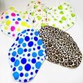 [Eva Simple Life] Carbón De Bambú Reutilizable Impermeable Paño Salvaslip Sanitarias Pads Cloth Menstrual Pads Por Mayor Venta