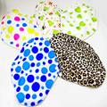 [Eva Simple Life] Reusable Waterproof Bamboo Charcoal Cloth Panty Liner Sanitary Pads Menstrual Cloth Pads Wholesale Selling