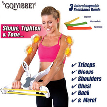 Полезные Броня верхней части тела рукоятка силы мускулы тренажер чудо рука предплечья наручные силы Фитнес тренажерный зал, тренажеры