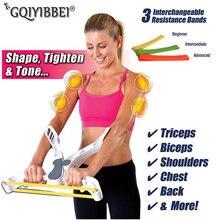 Dispositivo de treino de força da mão, braço maravilha para exercício fitness