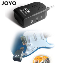 JA-01 2W Mini portable Guitar Amplifier with Earphone_MP3 Input 3.5mm High Quality Guitar Amplifier with distortion effect