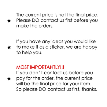 Stickers Muraux | Autocollant Mural Personnalisé Autocollant Mural Personnalisé Contactez-nous D'abord Concevez Votre Propre Autocollant C0-1 Autocollant Mural Personnalisé